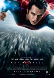 Man of Steel, Zack Snyder