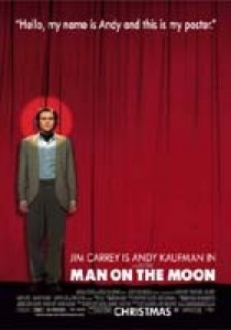 Man on the Moon, Milos Forman