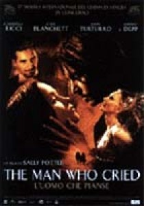 The Man Who Cried, Sally Potter