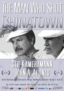The Man Who Shot Chinatown, Axel Schill