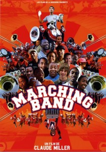 Marching Band, Claude Miller