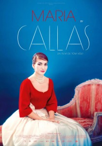 Maria by Callas, Tom Volf