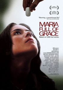 Maria Full of Grace, Joshua Marston