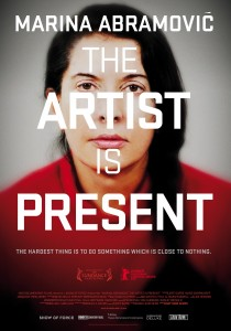 Marina Abramovic: The Artist is present, Matthew Akers