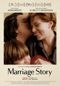 Marriage Story, Noah Baumbach