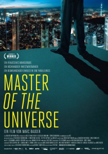 Master of the Universe, Marc Bauder