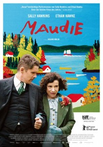 Maudie, Aisling Walsh