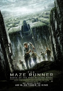The Maze Runner, Wes Ball