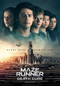 The Maze Runner: The Death Cure, Wes Ball