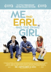 Me and Earl and the Dying Girl, Alfonso Gomez-Rejon