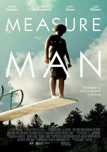 Measure of a Man, Jim Loach