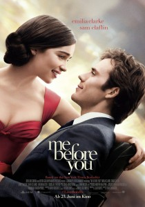 Me Before You, Thea Sharrock