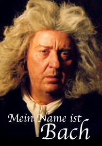 Mein Name ist Bach, Dominique de Rivaz