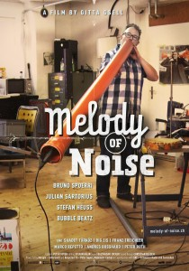 Melody of Noise, Gitta Gsell