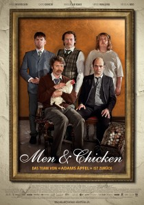 Men & Chicken, Anders Thomas Jensen