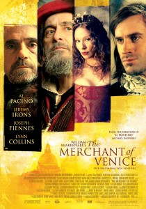 The Merchant of Venice, Michael Radford