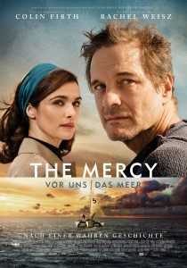 The Mercy, James Marsh