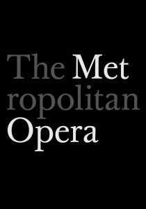 Metropolitan Opera: Madame Butterfly, Karel Mark Chichon
