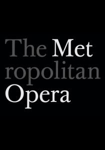 Metropolitan Opera: Porgy and Bess, Camille A. Brown