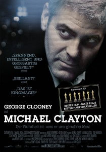 Michael Clayton, Tony Gilroy