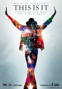 Michael Jackson's This Is It, Kenny Ortega