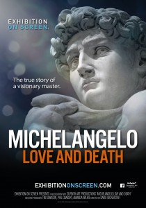 Michelangelo: Love and Death, David Bickerstaff