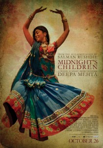 Midnight's Children, Deepa Mehta