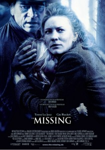 The Missing, Ron Howard