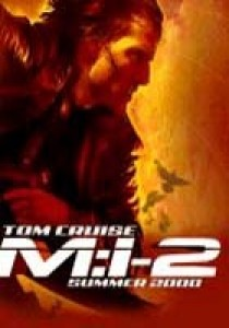 Mission: Impossible 2, John Woo