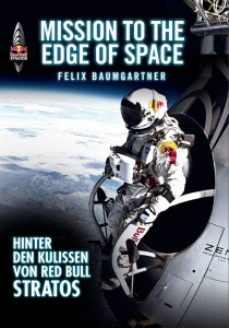 Mission to the Edge of Space, Red Bull Media House