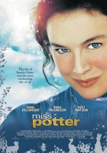 Miss Potter, Chris Noonan