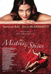 Mistress of Spices, Paul Mayeda Berges Gurinder Chadha