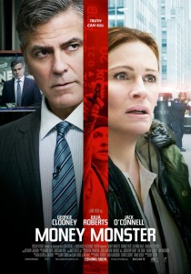 Money Monster, Jodie Foster