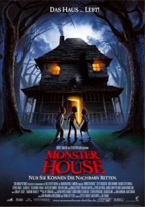 Monster House, Gil Kenan