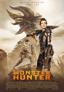 Monster Hunter, Paul W.S. Anderson