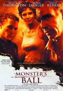 Monster's Ball, Marc Forster