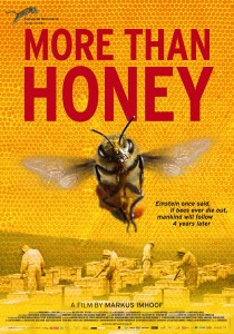More than Honey, Markus Imhoof