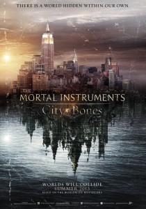 The Mortal Instruments: City of Bones, Harald Zwart