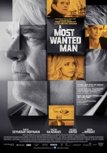 A Most Wanted Man, Anton Corbijn