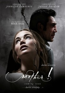 Mother!, Darren Aronofsky