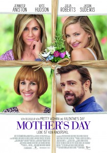 Mother's Day, Garry Marshall
