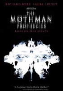 The Mothman Prophecies, Mark Pellington