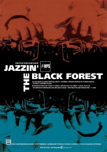 MPS - Jazzin' the black forest, Elke Baur