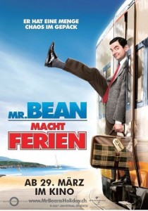 Mr. Bean's Holiday, Steve Bendelack