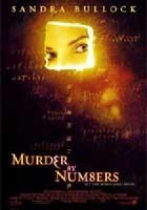 Murder By Numbers, Barbet Schroeder