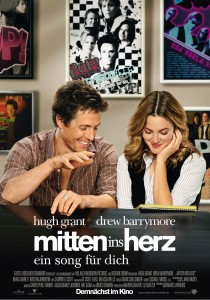 Mitten ins Herz, Marc Lawrence