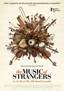 The Music of Strangers, Morgan Neville