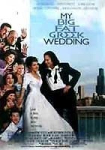 My Big Fat Greek Wedding, Joel Zwick
