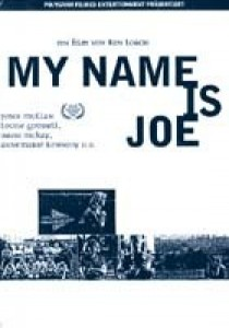 My Name Is Joe, Ken Loach