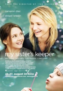 My Sister's Keeper, Nick Cassavetes
